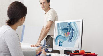 What Is Prostate Cancer:Symptoms, Treatments and risk factors