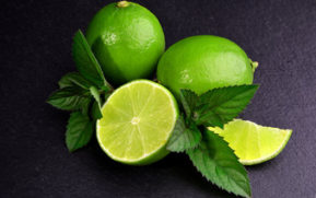 How to use lime to remove stretch marks