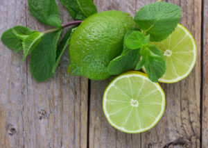 How to use lime Juice to remove stretch mark