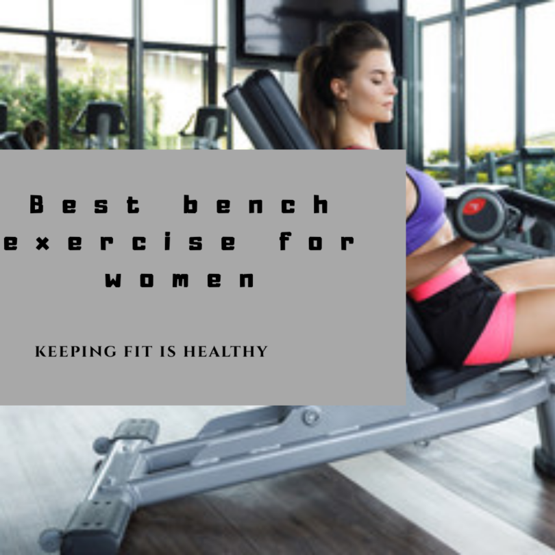 Best bench press for ladies