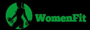 womenfit logo