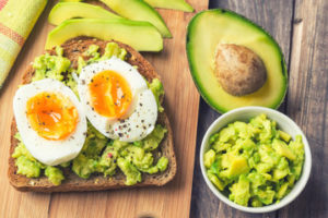 10 healthy anti-aging diets for women