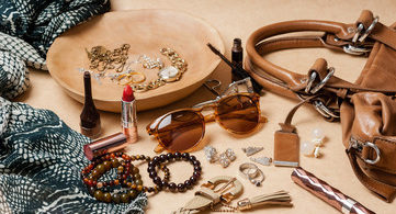 9 Key Rules for Choosing the Right Accessories for Your Look