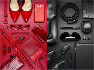 9Key Rules for Choosing the Right Accessories for Your Look