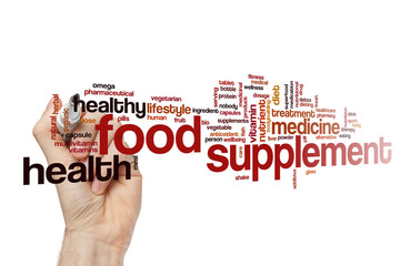 3 Reasons Why You Should Take Food Supplements