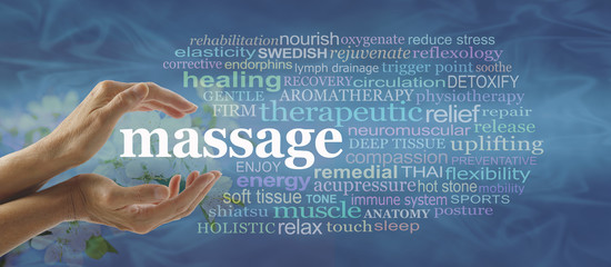 How to Reduce Work Stress With Massage?